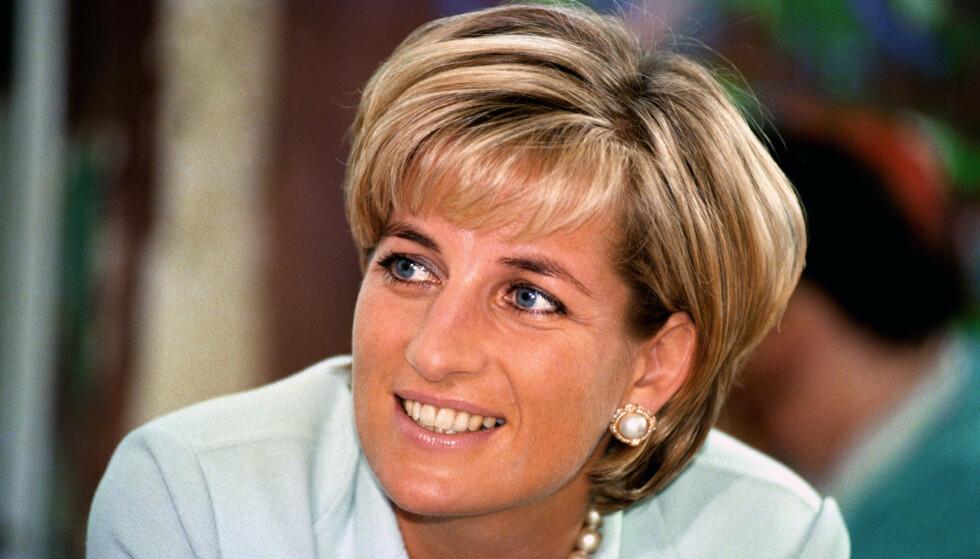 NYE DETALJER: I 1995 avslørte Diana, den tidligere prinsessa av Wales, detaljer om ekteskapet med prins Charles. Nå krever broren hennes at det iverksettes en etterforskning rundt interjuet. Foto: John Stillwell / NTB