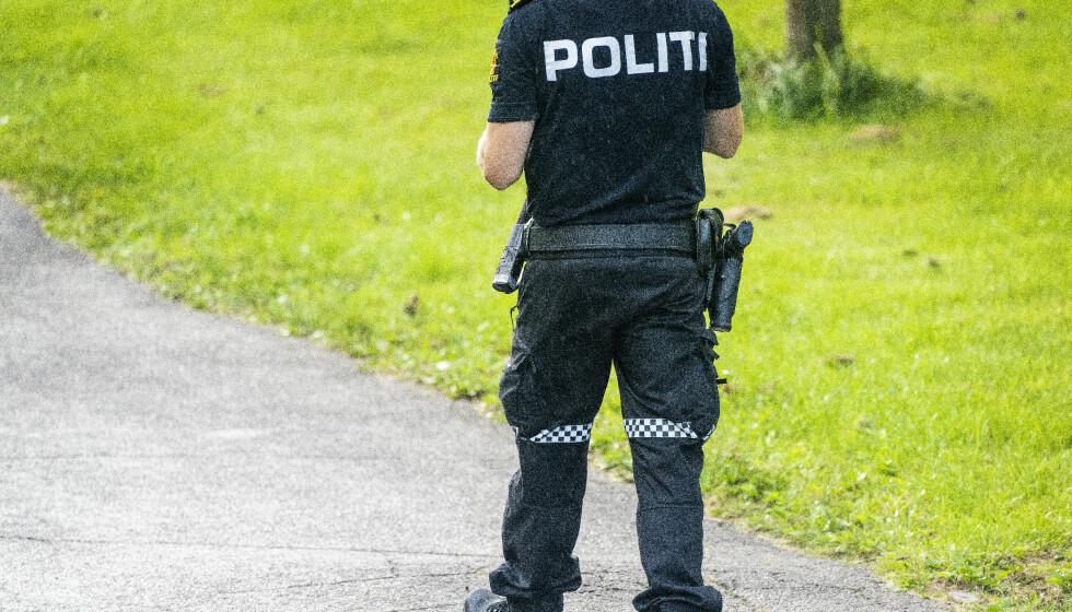 Foto: Gorm Kallestad / NTB