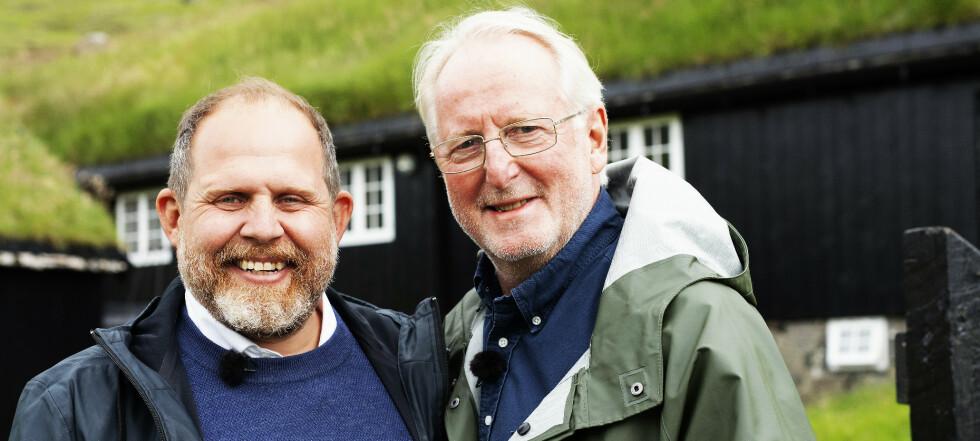 «Truls à la Hellstrøm»-episode stoppet
