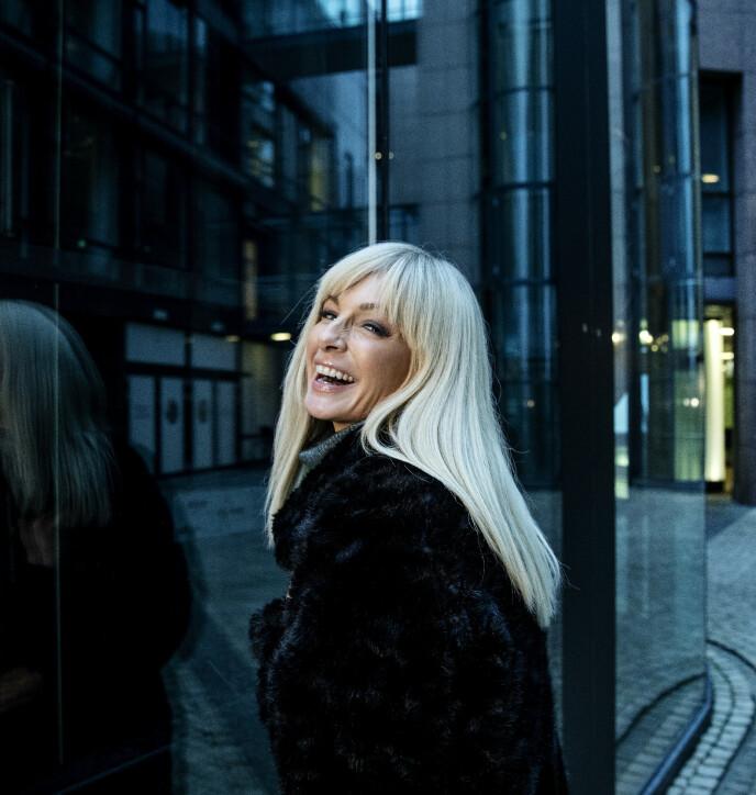 JANTELOVEN: Pillemisbruk, spiseforstyrrelser, #metoo, død og en separasjon. Kathrine Sørland sparer ikke på kruttet i selvbiografien. Foto: Nina Hansen / Dagbladet