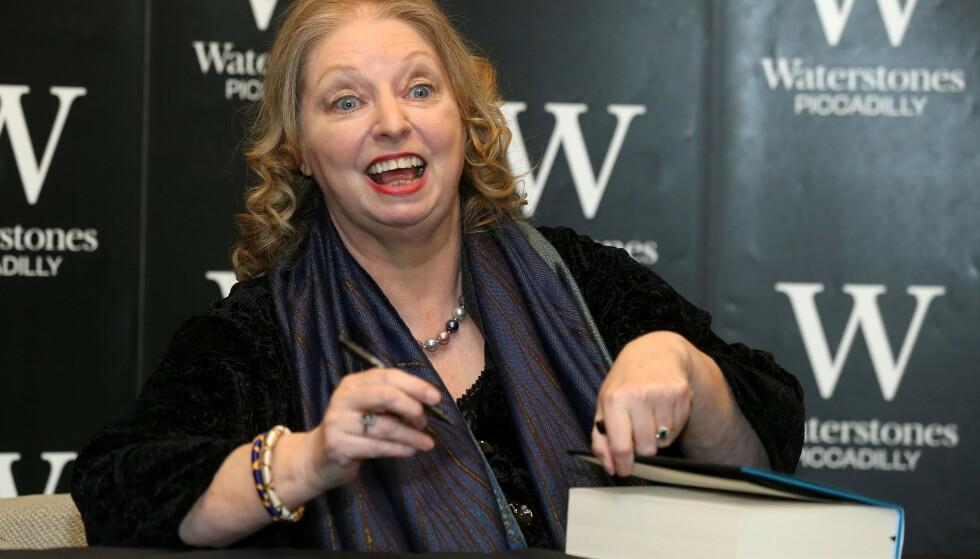 CROMWELLS KVINNE: Hilary Mantells roman om den bredbygde og uskjønne kolossen av en smedsønn som kjempet seg opp fra slummen i Putney til å bli Englands mektigste mann, er fantastisk lesing. Noto: NTB