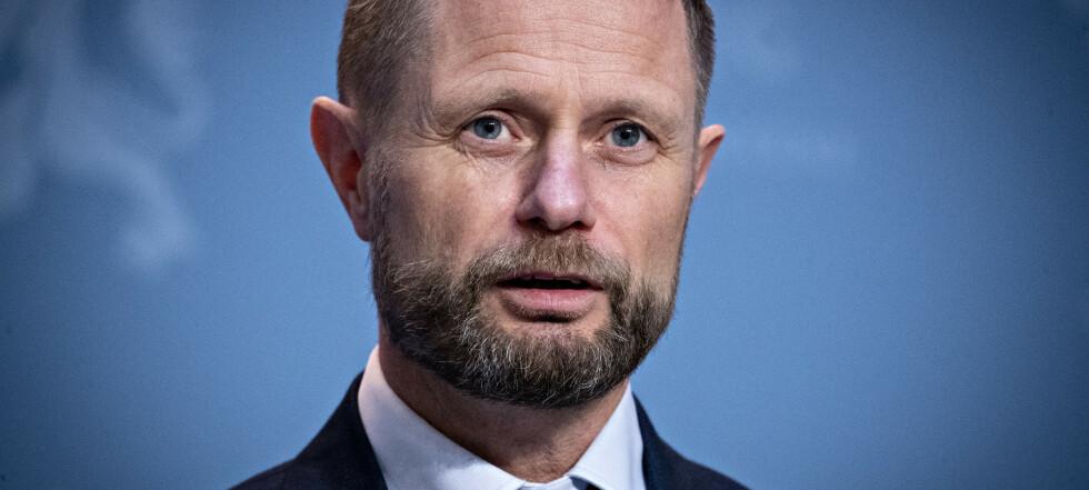 NRK: Sier nei