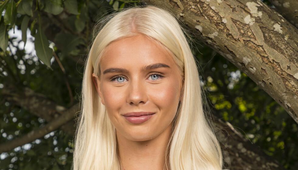 BLIR TV-KONKURRENT: Amalie Snøløs skal konkurrere mot Stian Blipp i e-sport. Foto: Tor Lindseth/ Se og Hør
