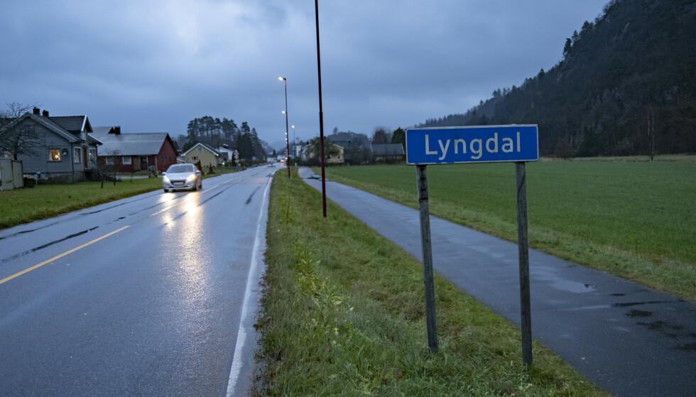 - MANGE ENGSTELIGE: Det sier ordføreren i Lyngdal, Jan Kristensen. Foto: Tor Erik Schrøder / NTB