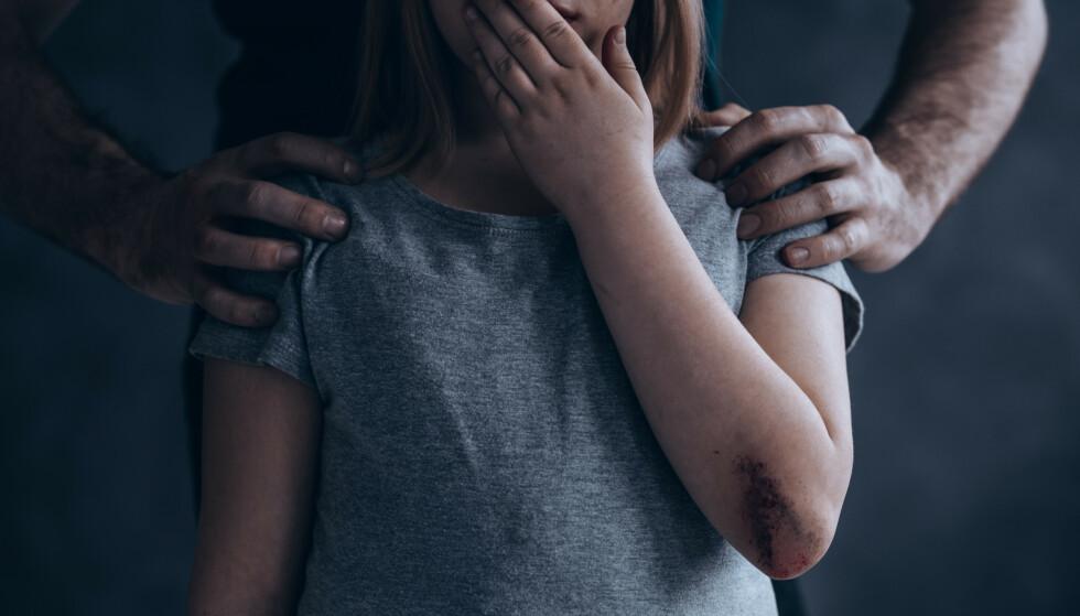 TÅLER BELASTNING: - Genforskningen kaster lys over hvorfor noen barn er sårbare mens andre tåler belastninger bedre enn andre, skriver innsenderen. Illustrasjonsfoto: Shutterstock/NTB