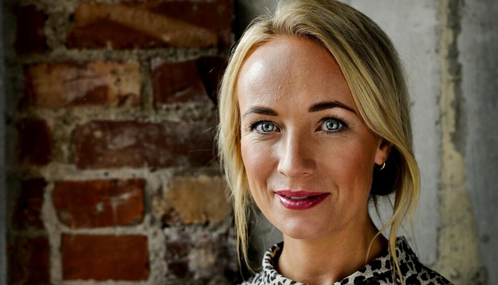 SKAPTE REAKSJONER: Journalist Linn Wiiks innlegg om coronarestriksjoner ble endret etter reaksjoner. Foto:John T.Pedersen / Dagbladet