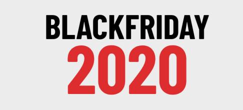 Se alle rabattkoder med tilbud på black friday