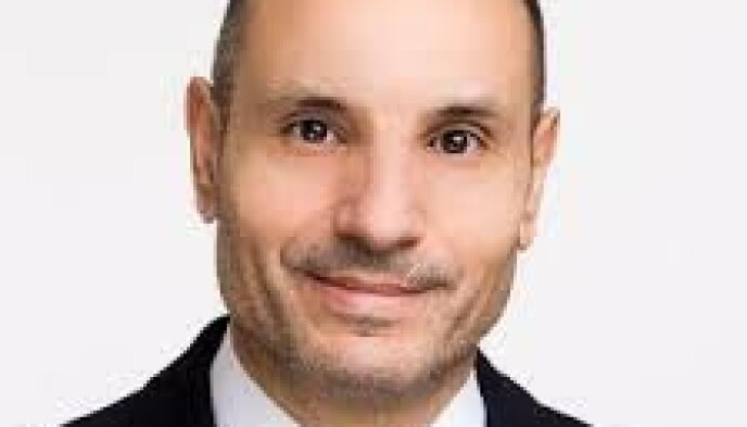 SKANDALE: Bistandsadvokat Farid Bouras mener dødsdommen mot Saad Jidre er en komplett skandale. Foto: Advokatfirmaet Elden