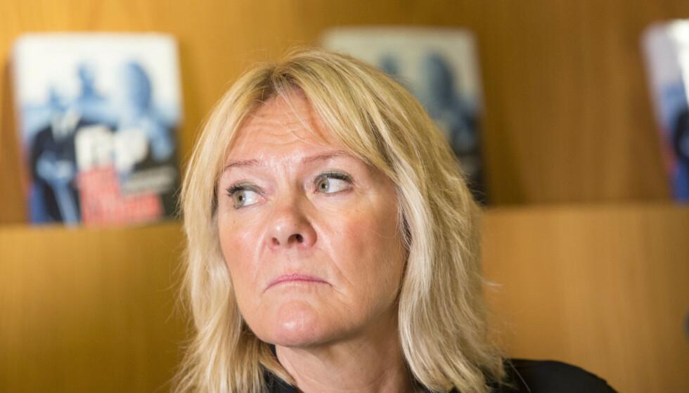 Kristin Clemet ligger an til å bli nytt medlem av Nobelkomiteen. Foto: Terje Bendiksby / NTB