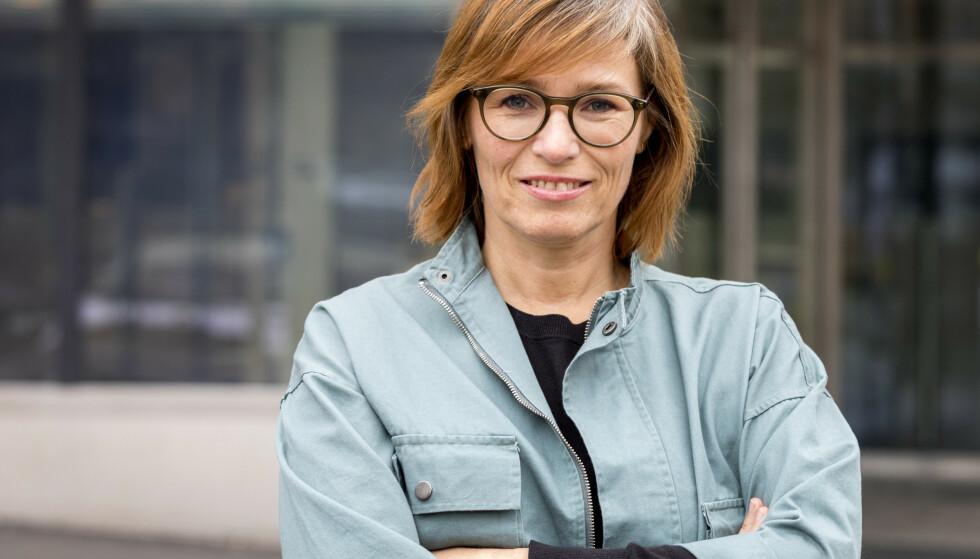 PÅ LISTA: Trine Lise Sundnes har tidligere vært leder i Handel og Kontor og av internasjonal avdeling i LO. Foto: Gorm Kallestad / NTB