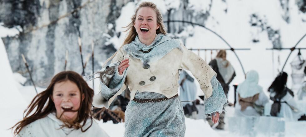Slik blir NRKs julekalender