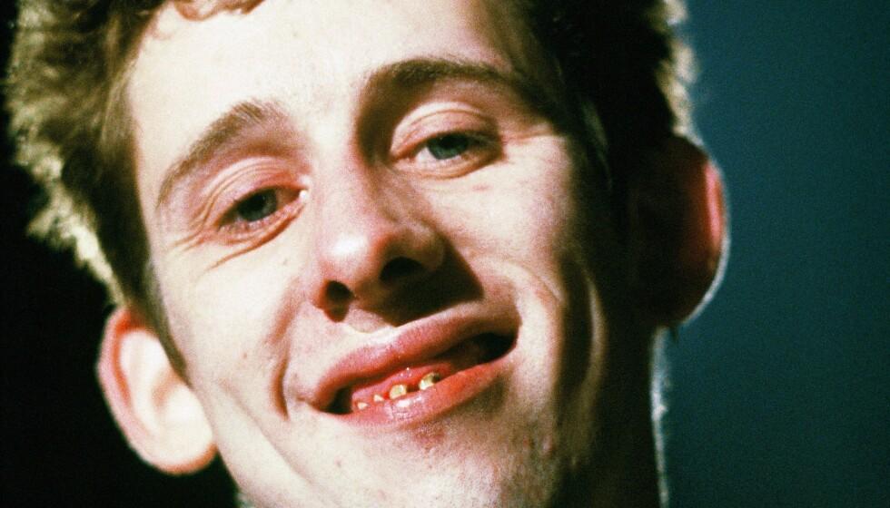 SENSURERES: Shane MacGowans julesang sensureres på BBCs radiokanal. Foto:Shutterstock editorial