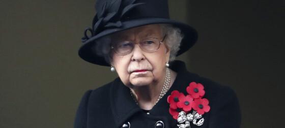 Dronningas dystre familiehistorie