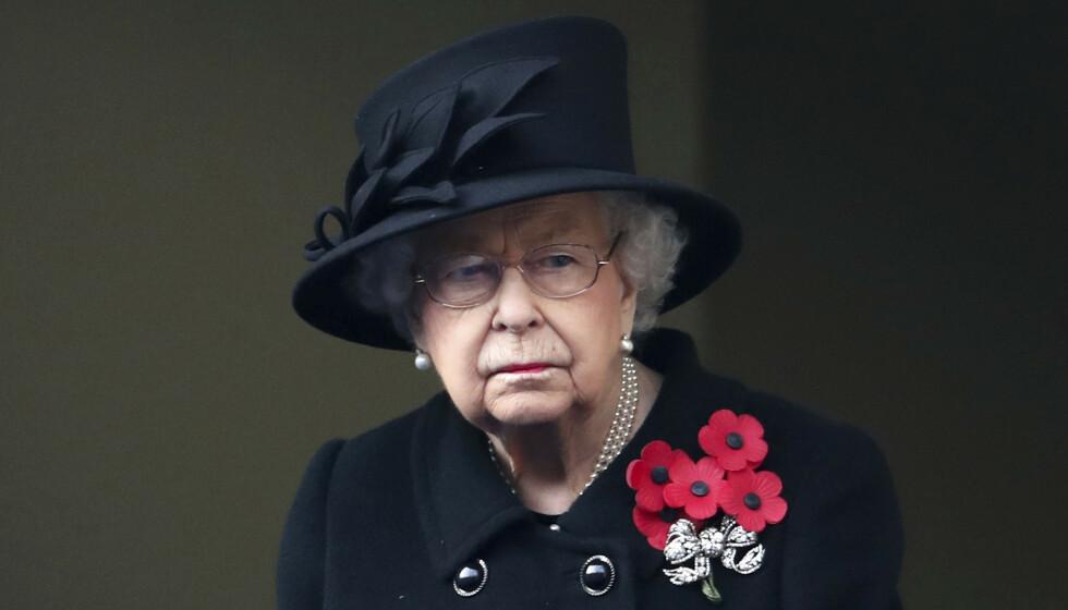 UKJENTE KUSINER: Dronning Elizabeths slekt settes under lupen i den nye sesongen av «The Crown». Foto: Chris Jackson / AP / NTB