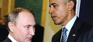 Brutalt ærlig om flere verdensledere