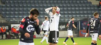 Rosenborgs egoisme fortjener ingen nåde