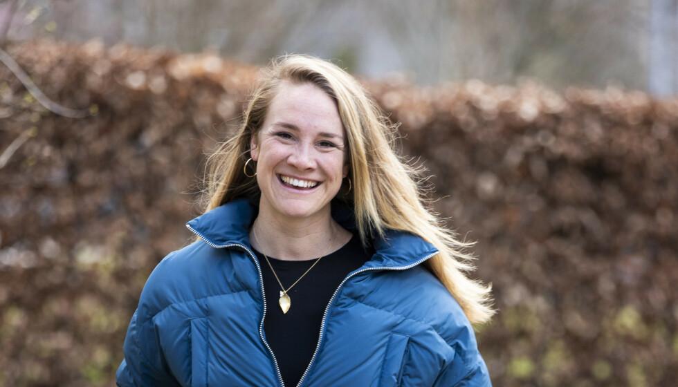 SNAKKER UT: Birgit Skarstein møtte flere hinder i fjor høst. Nå forteller hun om den vanskelige tida. Foto: Terje Pedersen / NTB