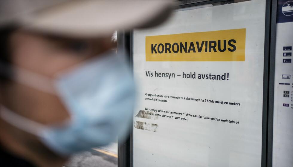 SYNEBUKK: - Å peke ut enkelte grupper som syndebukker er skadelig for tillitsforholdet i et samfunn, skriver innsenderne.Foto: Hans Arne Vedlog / Dagbladet