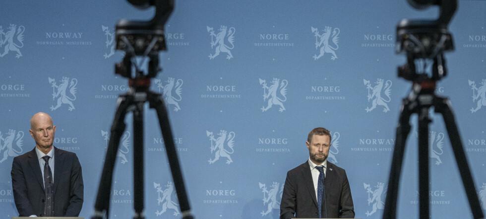 Norges beste forsvarsspillere