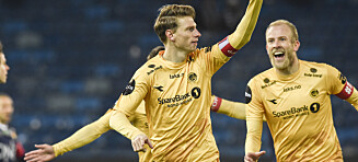 Bedre enn Rosenborg på sitt beste