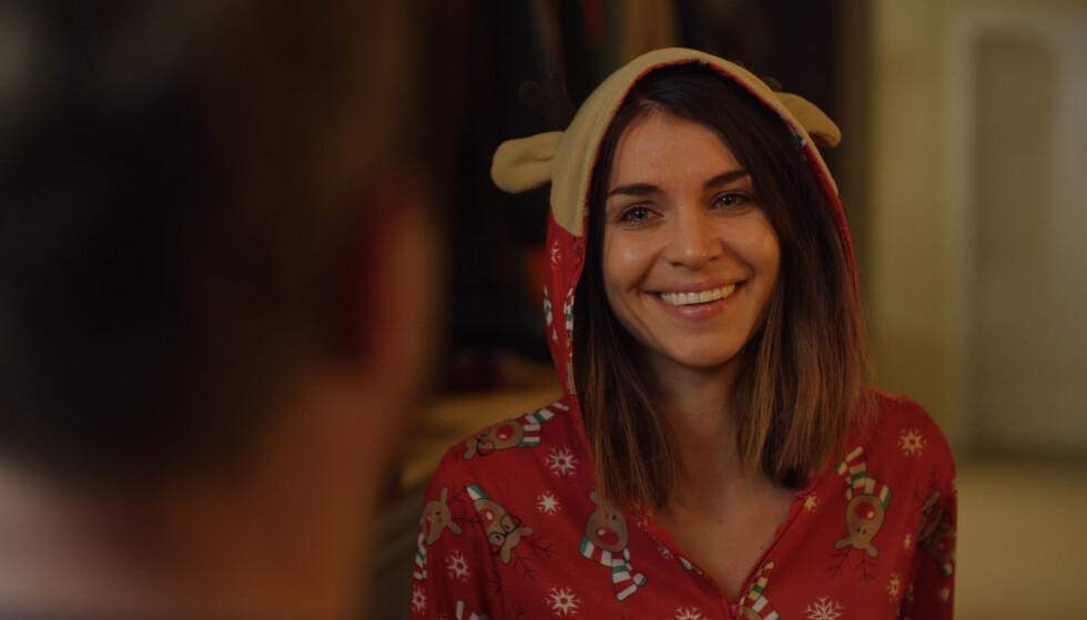 SNART TILBAKE: Johanne (Ida Elise Broch) returnerer til skjermen i desember. Foto: Netflix