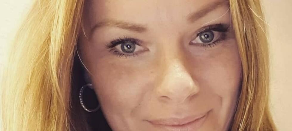 Madeleine (35) coronasyk for andre gang