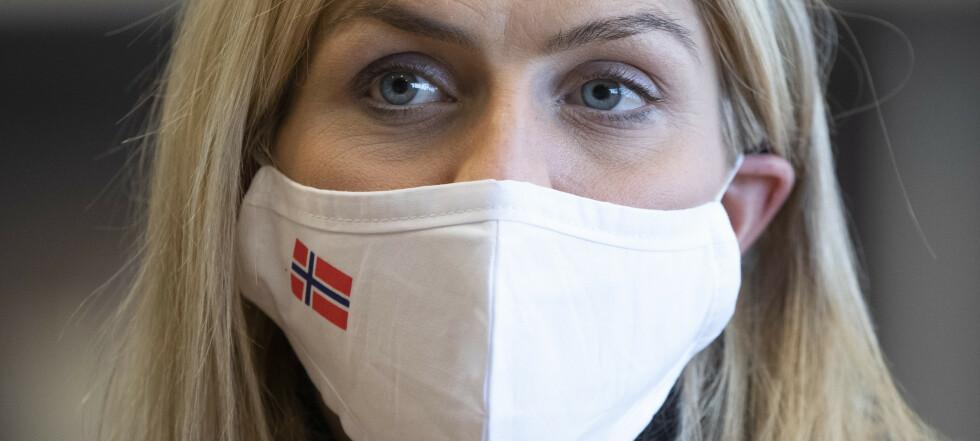 Norge tar grep etter sjokket