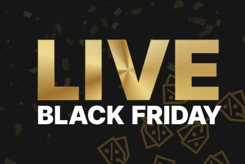 Black Week: Dagens beste tilbud