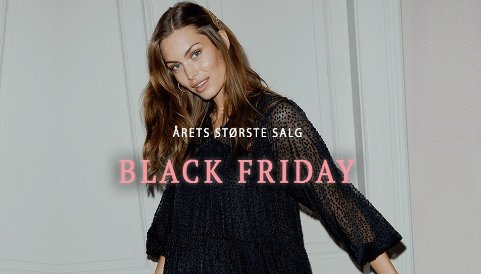 Topp 12 kjøp på Black Friday