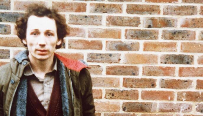 BRØT SEG INN: Michael Fagan tilbragte tre måneder på psykiatrisk sykehus etter at han hadde brutt seg inn i Buckingham Palace i 1982. Foto: REX/NTB