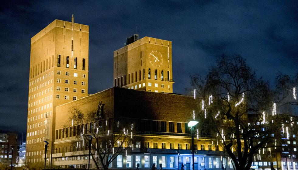 Hjelp: Tjenestenæringene i Oslo er i krise. De burde få en krisepakke til jul. Foto: Scanpix