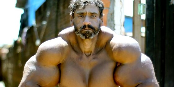 Image: - De kaller meg Hulken