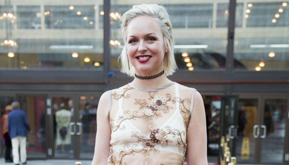 TOBARNSMOR: Mariann Thomassen har blitt mor for andre gang. Foto: Berit Roald / NTB
