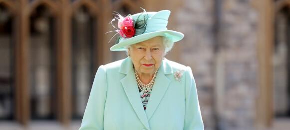 Ansatt stjal millioner fra dronninga