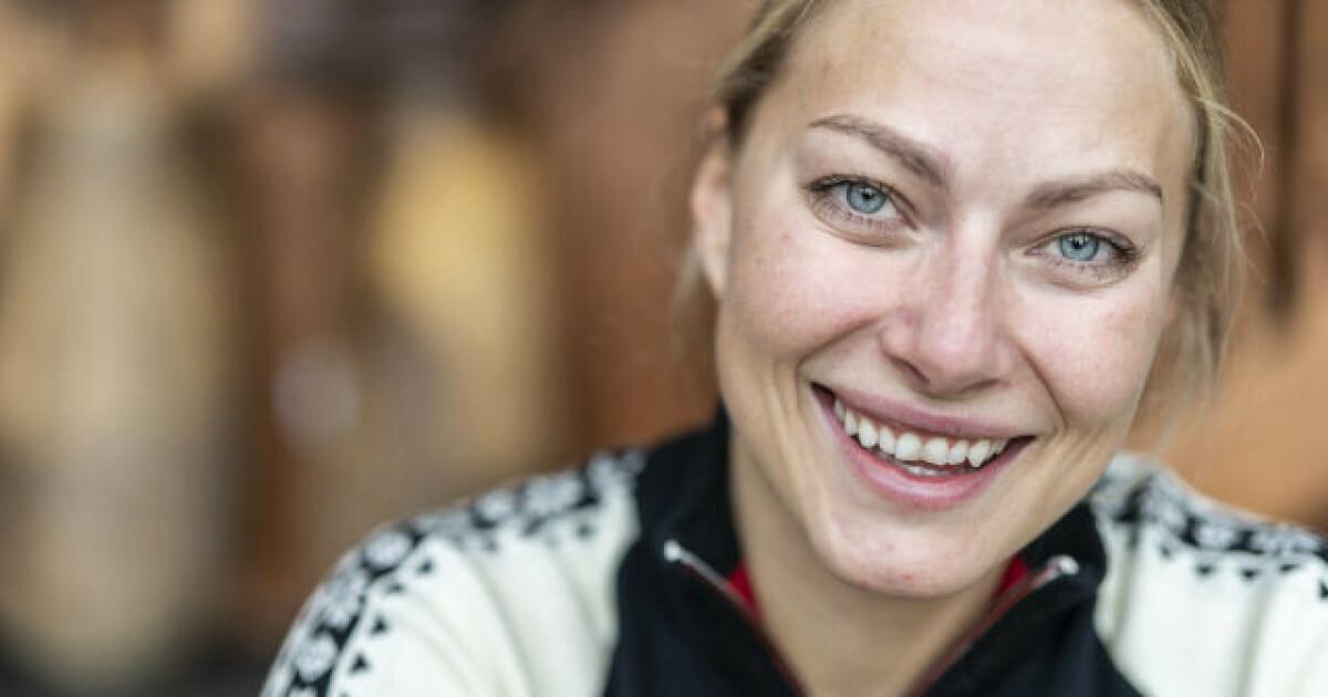 Ragnhild Mowinckel gjør comeback: