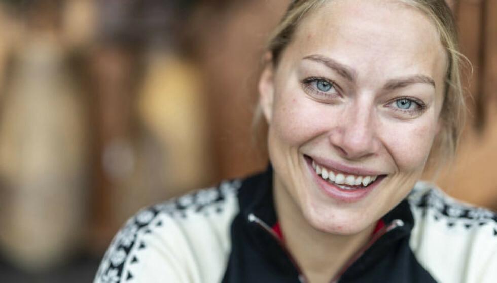 TILBAKE: Etter 18 måneder ute med skade gjør Ragnhild Mowinckel comeback til helga. Foto: Hans Arne Vedlog
