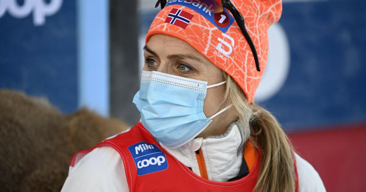 Ut mot Norge