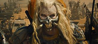 «Mad Max»-skurk er død