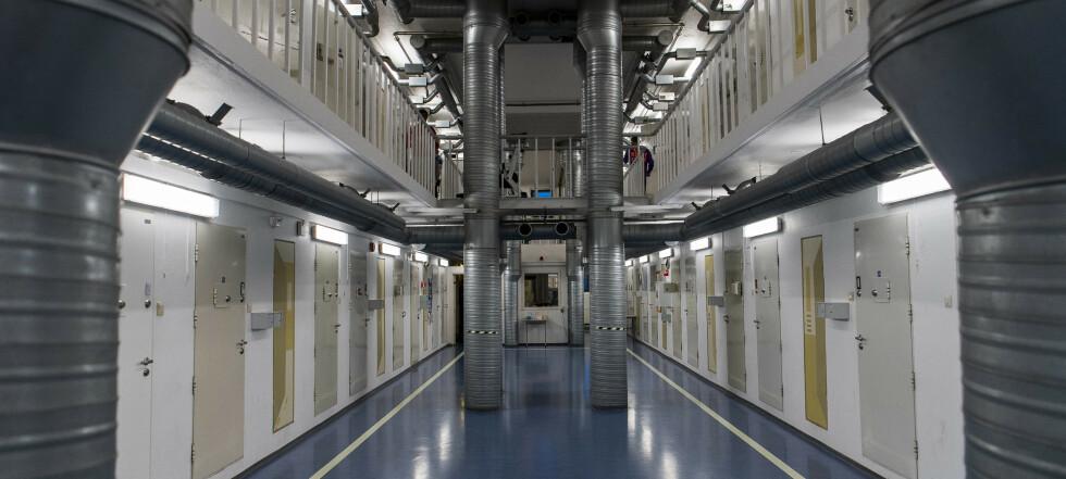 Stoppet gjengoppgjør i Oslo fengsel