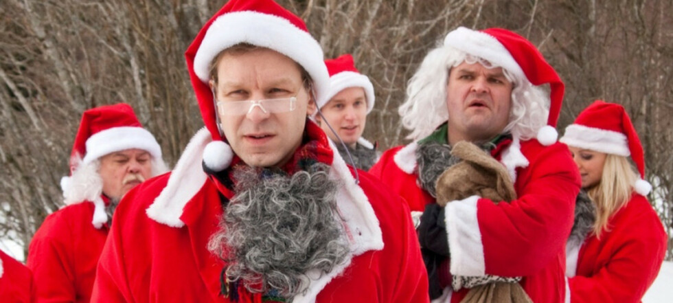 Fjerner julekalender etter «blackface»