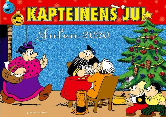 «Kapteinens jul»