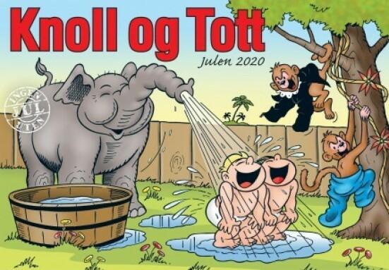 «Knoll og Tott»