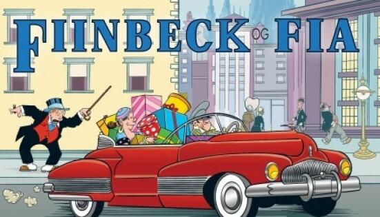 «Fiinbeck og Fia»