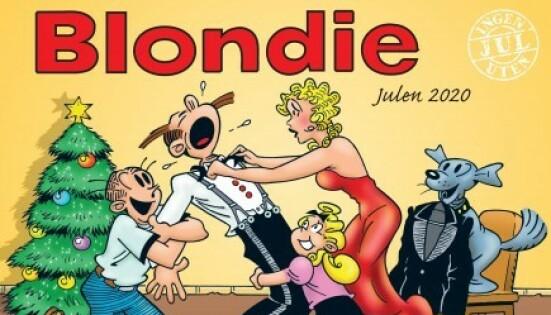 «Blondie»