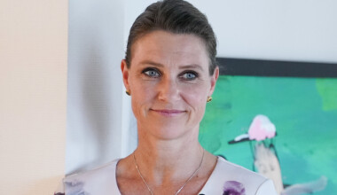 OTOÑO: La fortuna de la princesa Märtha Louise ha caído drásticamente en el último año.  Foto: Fredrik Hagen / NTB