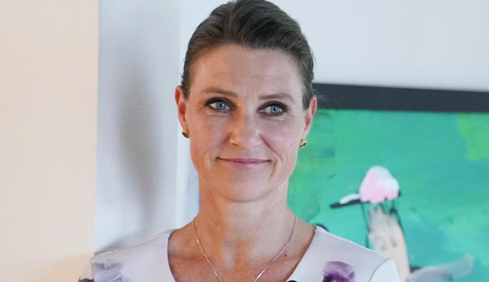 FALL: Prinsesse Märtha Louises formue har falt kraftig det siste året. Foto: Fredrik Hagen / NTB