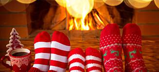 Quiz med svar til jula