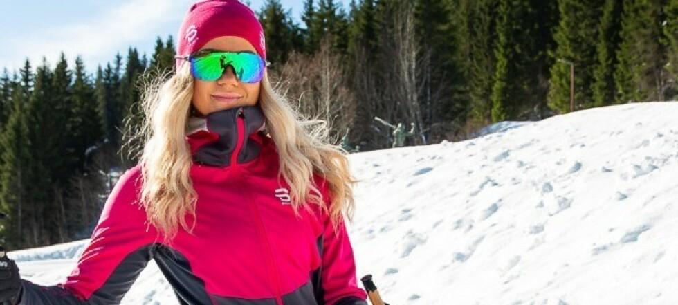Salg på skiklær og skiutstyr