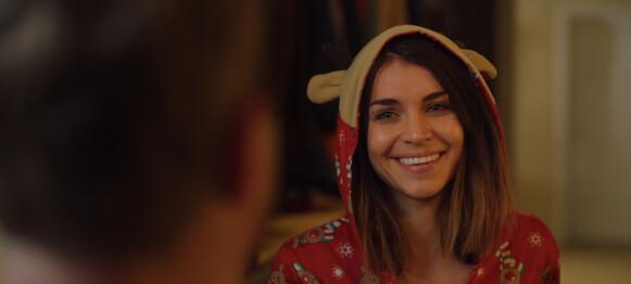 «Hjem til jul»-stjerna røper kjæreste