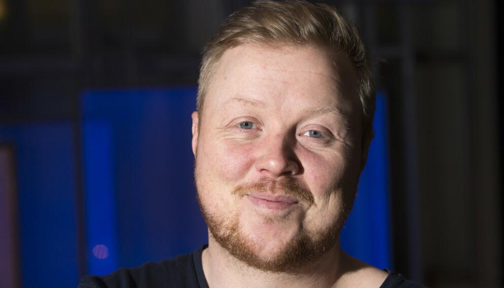 FERDIG: I 2021 legger Kurt Nilsen ut på sin siste juleturné, ifølge artisten. Foto: Terje Bendiksby / NTB